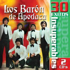 30 Exitos Insuperables 2009 Los Baron De Apodaca