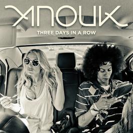 Three Days In A Row 2009 Anouk