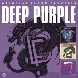 Original Album Classics 2011 Deep Purple