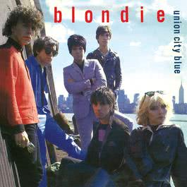Union City Blue 2005 Blondie
