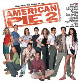 American Pie 2 2001 American Pie 2