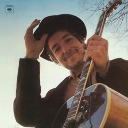 Nashville Skyline 1969 Bob Dylan