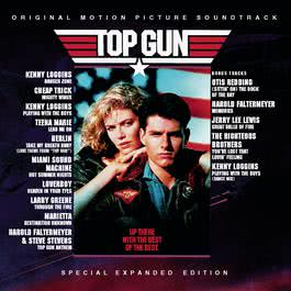 Top Gun - Motion Picture Soundtrack (Special Expanded Edition) 1999 Various Artists