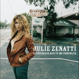 Je Voudrais Que Tu Me Consoles 2008 Julie Zenatti