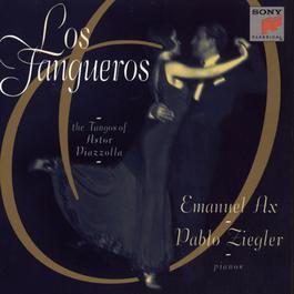 Los Tangueros 1996 Emanuel Ax