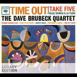 Time Out 2009 Dave Brubeck