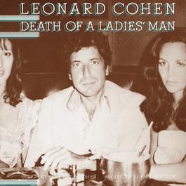 Death Of A Ladies' Man 2014 Leonard Cohen