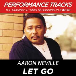 Let Go 2003 Aaron Neville
