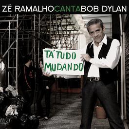 Zé Ramalho Canta Bob Dylan 2008 Zé Ramalho