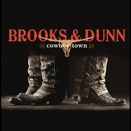 Cowboy Town 2008 Brooks & Dunn