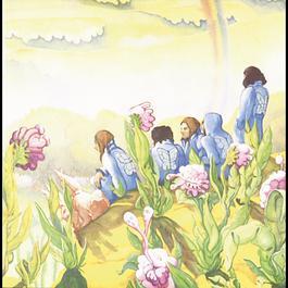 Les Cinq Saisons 1975 Harmonium