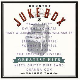 Country Jukebox Greatest Hits Volume Two 2009 群星