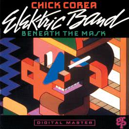 Beneath The Mask 1991 Chick Corea