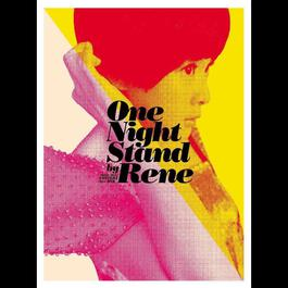 One Night Stand by Rene 2010-2011 CONCERT live DVD 2012 Rene Liu (刘若英)