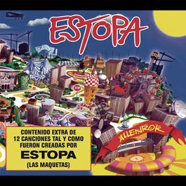 Allenrok 2008 Estopa