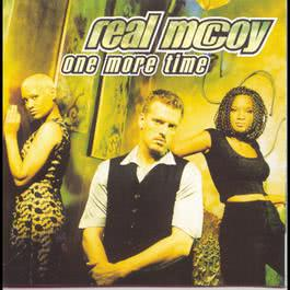 One More Time 1997 Real McCoy