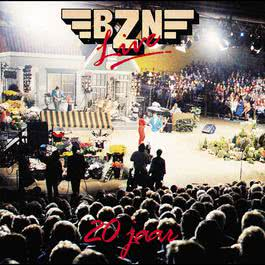 BZN Live - 20 Jaar 1987 BZN