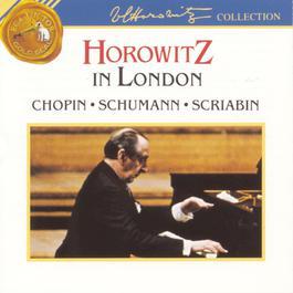 Horowitz In London 1993 Vladimir Horowitz