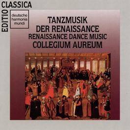 Tanzmusik der Renaissance 1992 Collegium Aureum