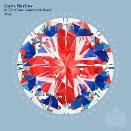 Sing 2012 Gary Barlow & The Commonwealth Band