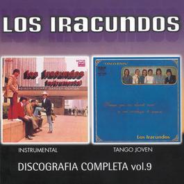 Discografia Completa Vol. 9 2010 Los Iracundos