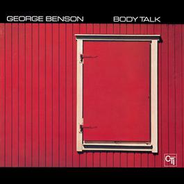 Body Talk 1989 George Benson