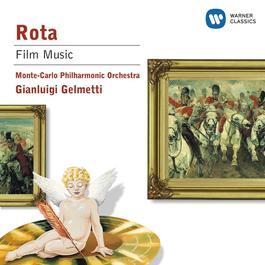 Nino Rota: Film Scores 2005 Orchestre Philharmonique de Monte Carlo