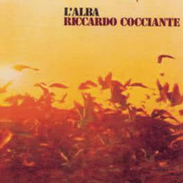 L'Alba 2001 Riccardo Cocciante