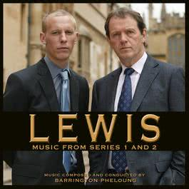 Lewis 2008 Barrington Pheloung
