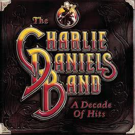 A Decade Of Hits 1991 The Charlie Daniels Band