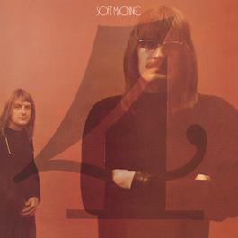 Fourth 2007 Soft Machine