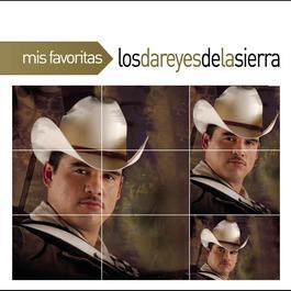 Mis Favoritas 2012 Los Dareyes De La Sierra