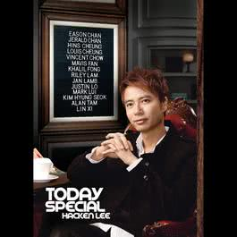 Today Special 2009 Hacken Lee (李克勤)