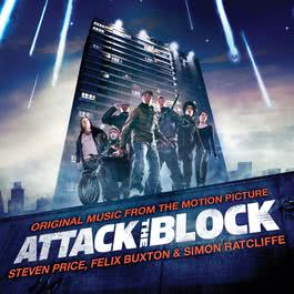 Original Music From The Motion Picture Attack The Block 2011 原声大碟