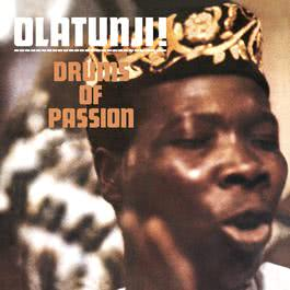 Drums Of Passion 1991 Olatunji