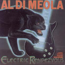 Electric Rendezvous 1986 Al Di Meola
