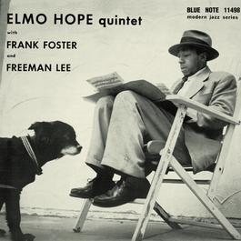 Trio And Quintet 1991 Elmo Hope