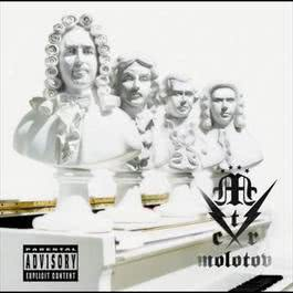 Con Todo Respeto 2004 Molotov