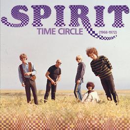 Time Circle (1968-1972) 1991 Spirit