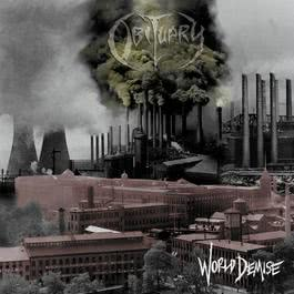 World Demise (Reissue) 2007 Obituary