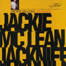 Jacknife 2002 Jackie McLean