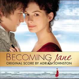 Becoming Jane 2007 Various Artists