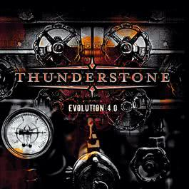 Evolution 4.0 2018 Thunderstone