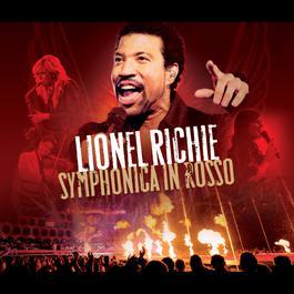 Symphonica In Rosso 2008 2008 Lionel Richie