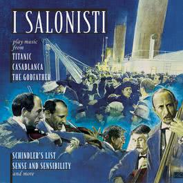 Film Music 1999 I Salonisti
