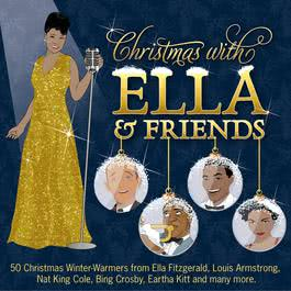 Cool Yule 2015 Louis Armstrong; The Commanders