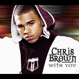 With You 2008 Chris Brown