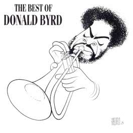 The Best Of Donald Byrd 1992 Donald Byrd