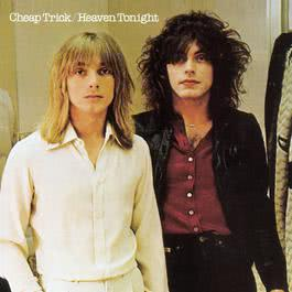 Heaven Tonight 2015 Cheap Trick
