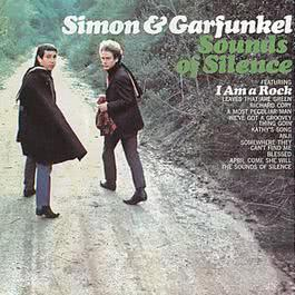 Sounds Of Silence 2014 Simon & Garfunkel
